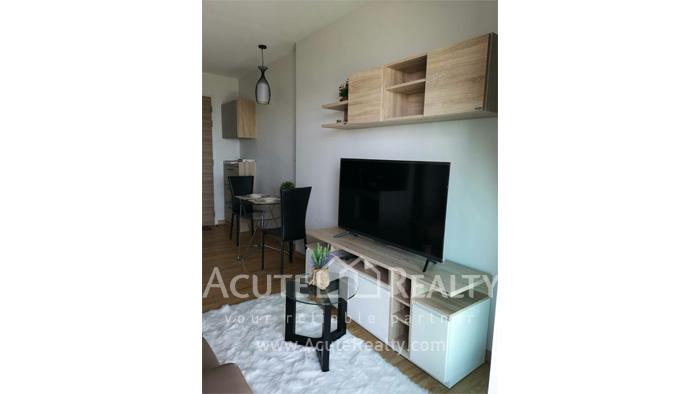 Condominium  for rent The Zea  Sriracha  Chonburi. image10
