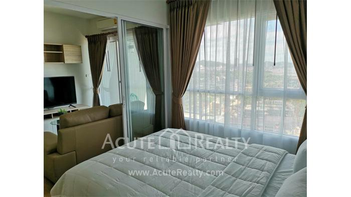 Condominium  for rent The Zea  Sriracha  Chonburi. image13