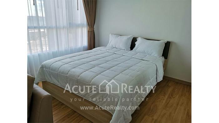 Condominium  for rent The Zea  Sriracha  Chonburi. image21