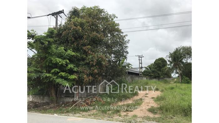 Land, Factory  for sale Nikhom Phatthana Rayong image2