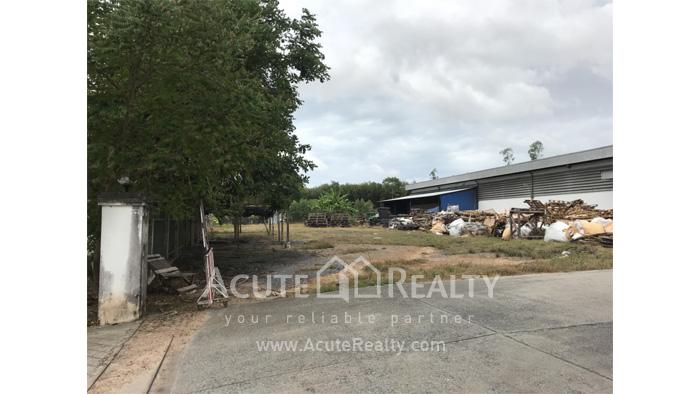 Land, Factory  for sale Nikhom Phatthana Rayong image3