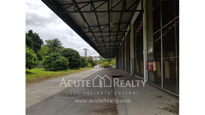 Land, Factory  for sale Nikhom Phatthana Rayong image7
