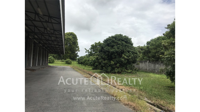 Land, Factory  for sale Nikhom Phatthana Rayong image8