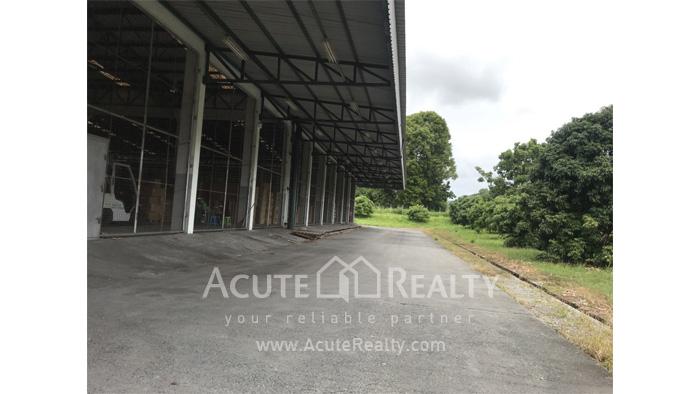 Land, Factory  for sale Nikhom Phatthana Rayong image9