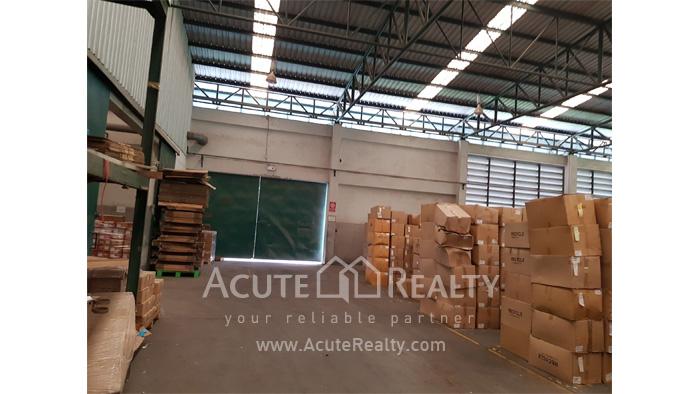 Land, Factory  for sale Nikhom Phatthana Rayong image10