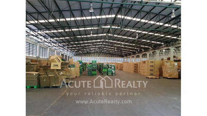 Land, Factory  for sale Nikhom Phatthana Rayong image11