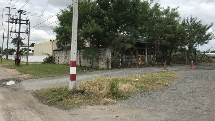 Land  for sale Mabkha  Rayong Nikhom Phatthana  Rayong image0