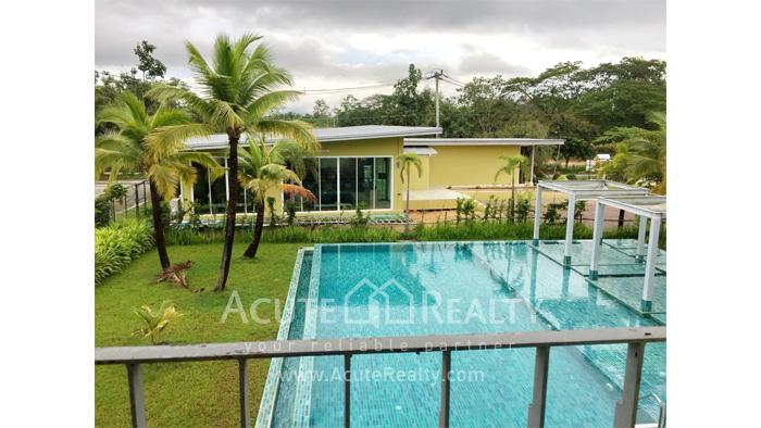 Condominium  for sale Villa Meesuk Residences Chiangmai-Prao Rd. image0