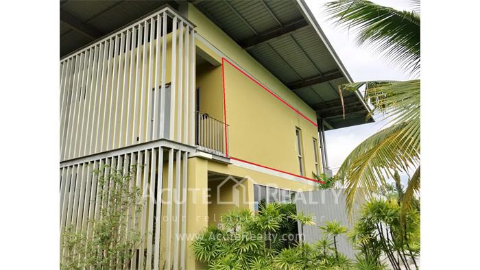 Condominium  for sale Villa Meesuk Residences Chiangmai-Prao Rd. image1