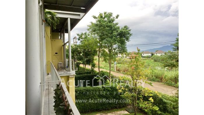 Condominium  for sale Villa Meesuk Residences Chiangmai-Prao Rd. image6