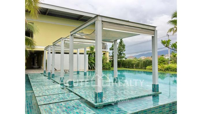 Condominium  for sale Villa Meesuk Residences Chiangmai-Prao Rd. image10