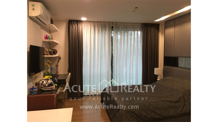 Condominium  for sale The Star Hill Suthep image1