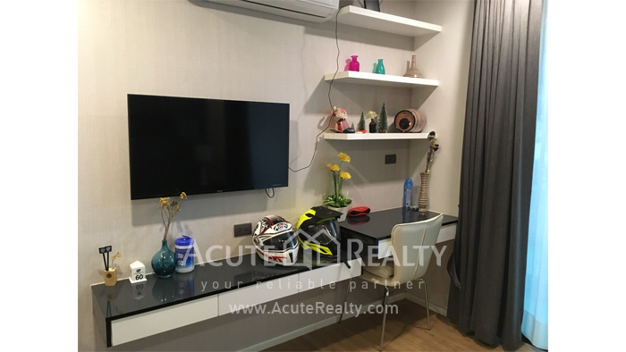 Condominium  for sale The Star Hill Suthep image4