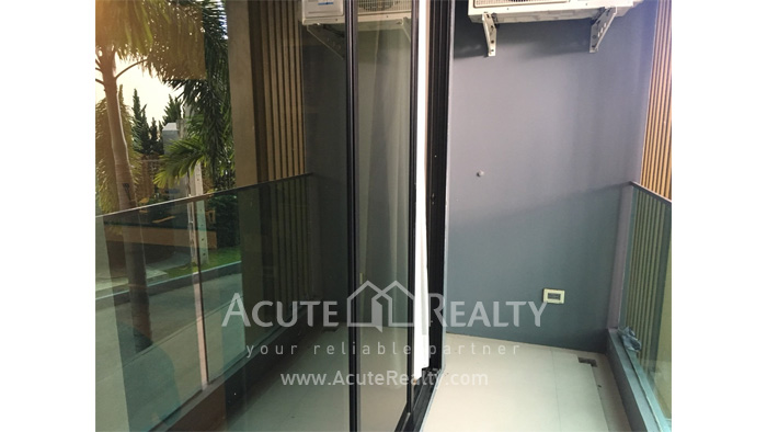 Condominium  for sale The Star Hill Suthep image8