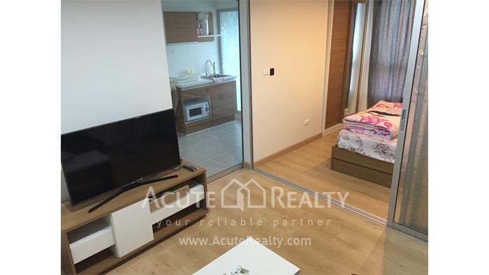 Condominium  for sale & for rent Niche ID BangKhae Bang Khae image0