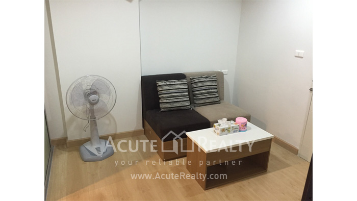 Condominium  for sale & for rent Niche ID BangKhae Bang Khae image1