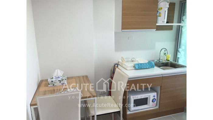Condominium  for sale & for rent Niche ID BangKhae Bang Khae image3