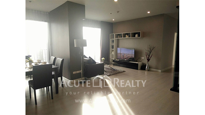 Condominium  for sale & for rent Niche Pride Thonglor- Phetchaburi Thonglor – Phetchaburi image1