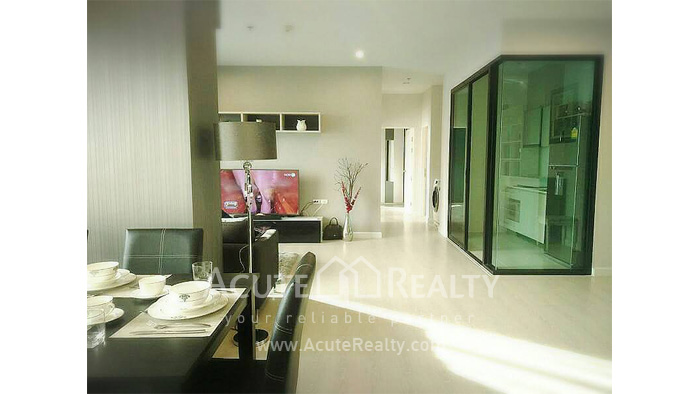 Condominium  for sale & for rent Niche Pride Thonglor- Phetchaburi Thonglor – Phetchaburi image2