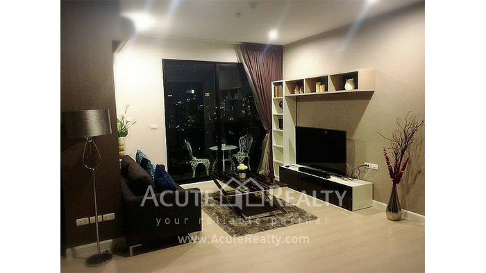 Condominium  for sale & for rent Niche Pride Thonglor- Phetchaburi Thonglor – Phetchaburi image3