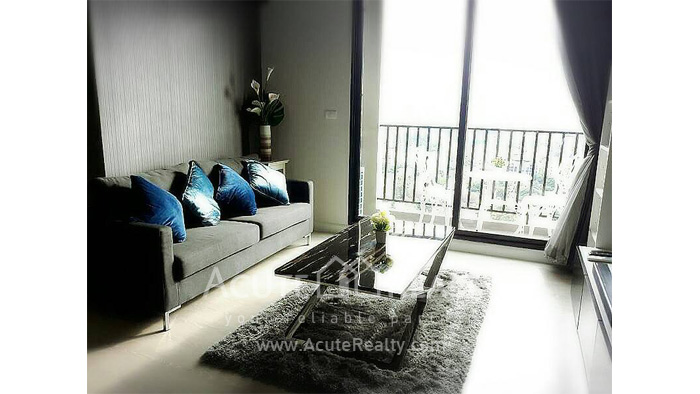 Condominium  for sale & for rent Niche Pride Thonglor- Phetchaburi Thonglor – Phetchaburi image4
