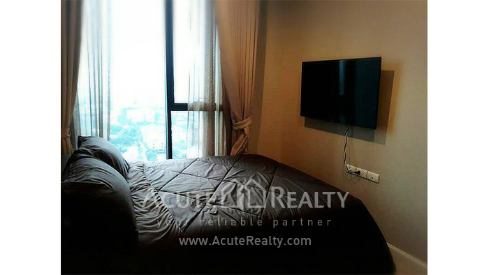Condominium  for sale & for rent Niche Pride Thonglor- Phetchaburi Thonglor – Phetchaburi image8