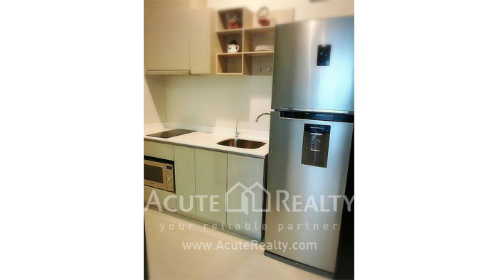 Condominium  for sale & for rent Niche Pride Thonglor- Phetchaburi Thonglor – Phetchaburi image10