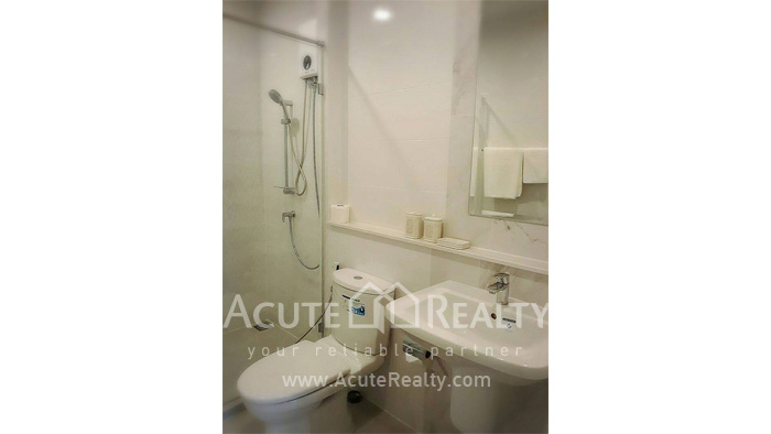 Condominium  for sale & for rent Niche Pride Thonglor- Phetchaburi Thonglor – Phetchaburi image12