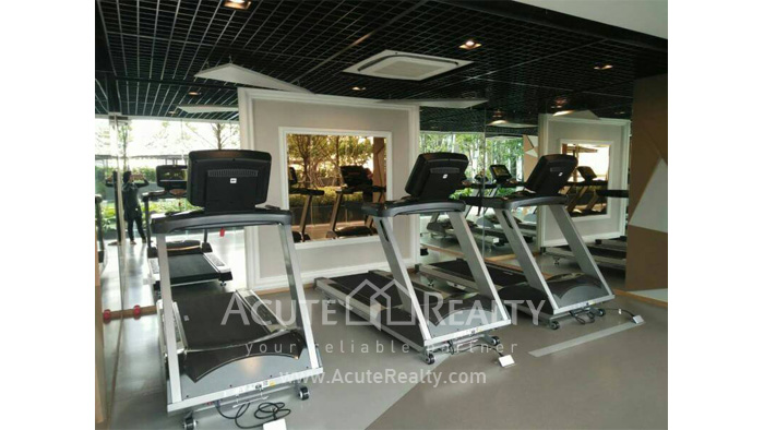 Condominium  for sale & for rent Niche Pride Thonglor- Phetchaburi Thonglor – Phetchaburi image13