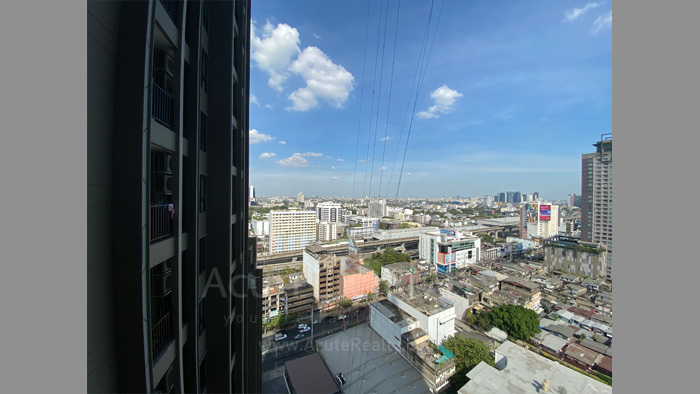 Condominium  for rent Niche Pride Thonglor- Phetchaburi Phetburi-Thonglor image0