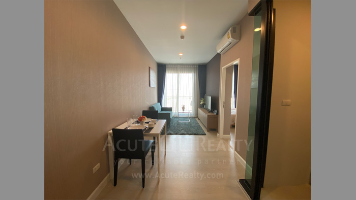 Condominium  for rent Niche Pride Thonglor- Phetchaburi Phetburi-Thonglor image3