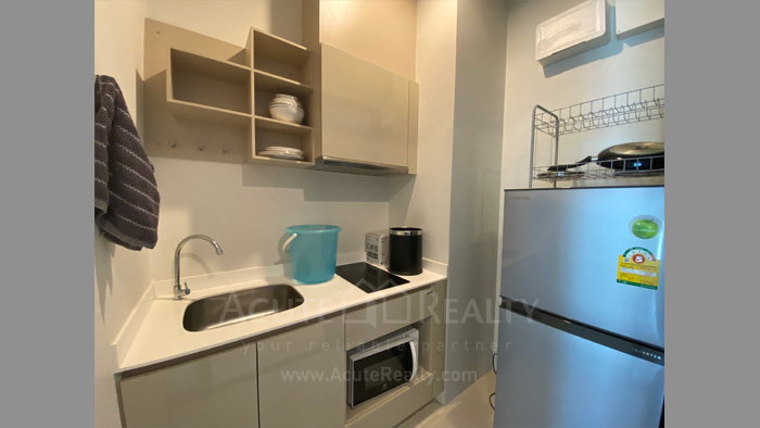 Condominium  for rent Niche Pride Thonglor- Phetchaburi Phetburi-Thonglor image5