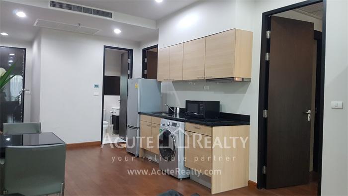 Condominium  for sale & for rent The Address Chidlom Chidlom image1