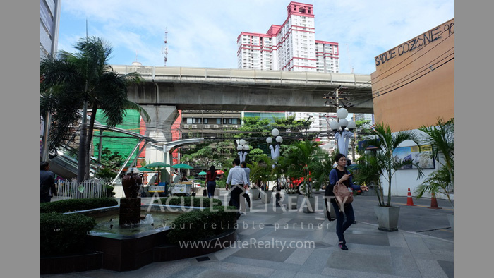 Office Space  for rent BTS Phaya Thai  image1
