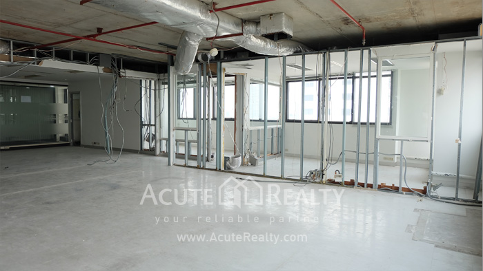Office Space  for rent BTS Phaya Thai  image4
