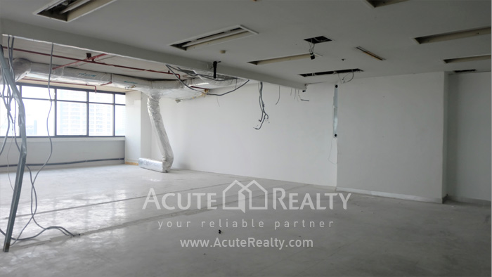 Office Space  for rent BTS Phaya Thai  image6