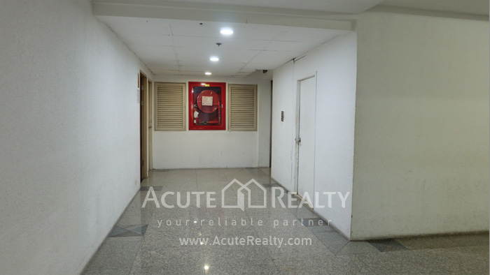 Office Space  for rent BTS Phaya Thai  image9
