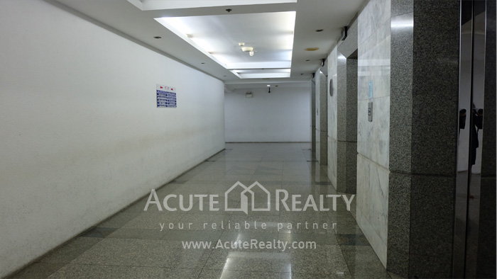 Office Space  for rent BTS Phaya Thai  image10