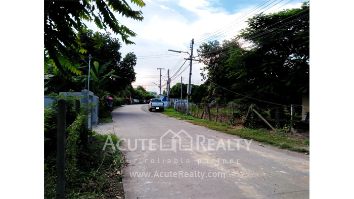 Land  for sale Chiang Mai-Hod Road image1