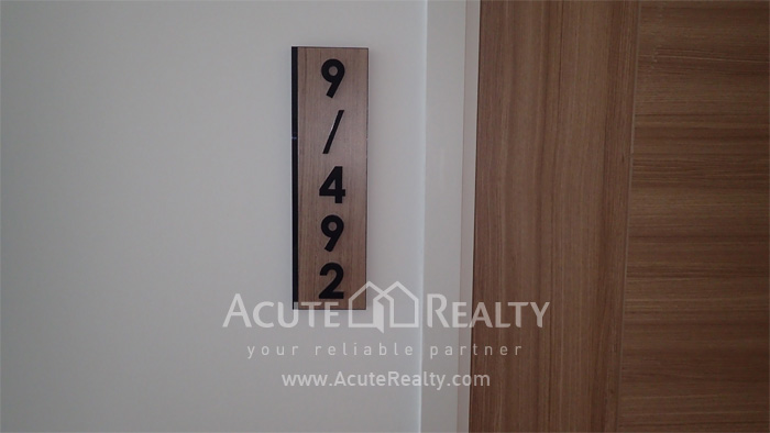 Condominium  for rent The Zea  Sriracha, Chonburi. image0