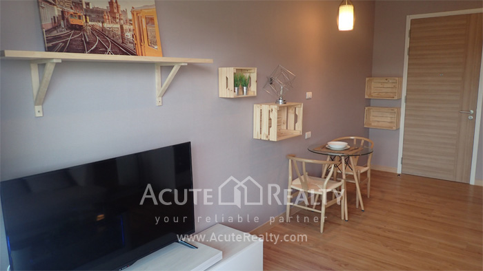 Condominium  for rent The Zea  Sriracha, Chonburi. image2