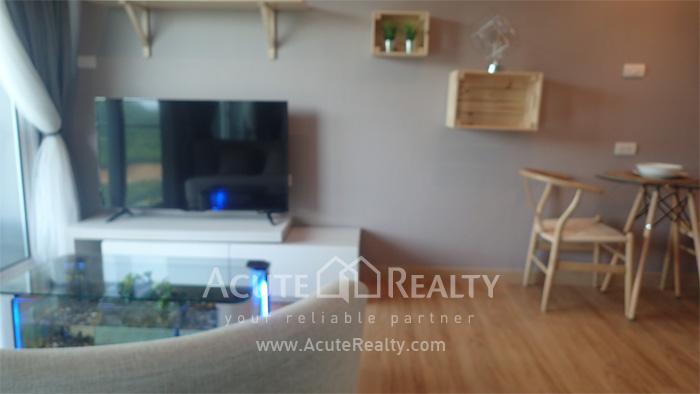 Condominium  for rent The Zea  Sriracha, Chonburi. image3
