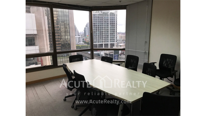 Office Space  for sale & for rent Phaholyothin (Ari) image0