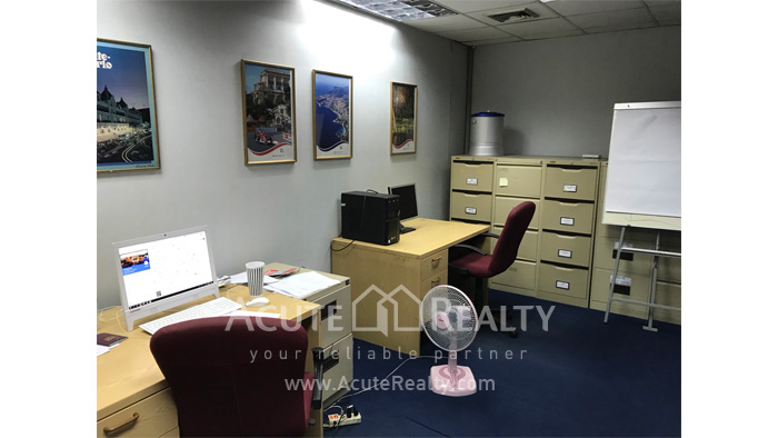 Office Space  for sale & for rent Phaholyothin (Ari) image1