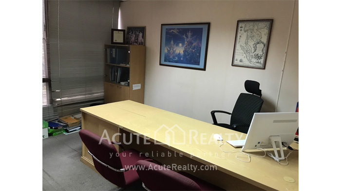 Office Space  for sale & for rent Phaholyothin (Ari) image2