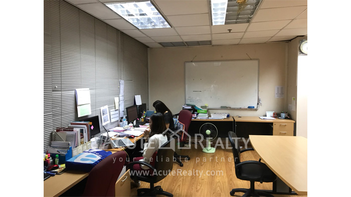 Office Space  for sale & for rent Phaholyothin (Ari) image3