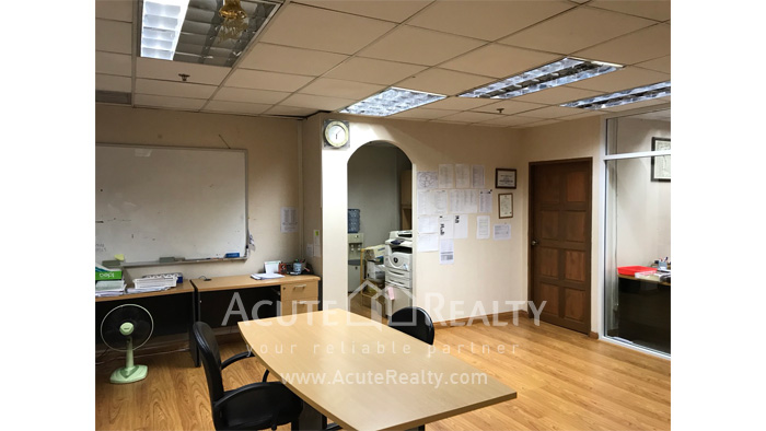 办公空间  for sale & for rent Phaholyothin (Ari) image4