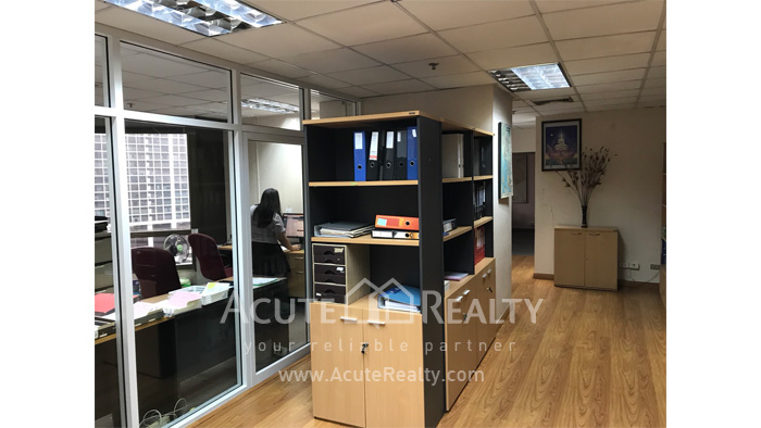 Office Space  for sale & for rent Phaholyothin (Ari) image5