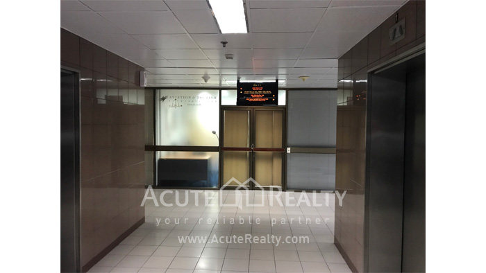 Office Space  for sale & for rent Phaholyothin (Ari) image8
