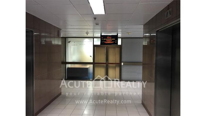 办公空间  for sale & for rent Phaholyothin (Ari) image8